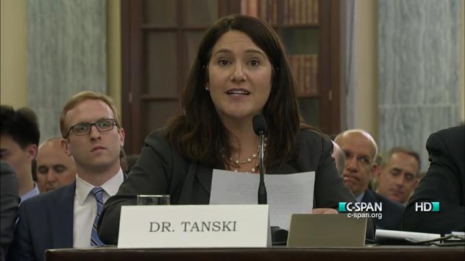 dr. tanski